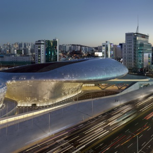 DDP, Seul. Fot. Virgile Simon Bertrand.