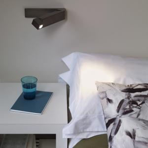 Model Tosca. Marka: Astro Lighting. Sprzedaż: Aurora Technika Świetlna (www.aurorats.pl).