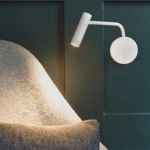 Model Enna. Marka: Astro Lighting. Sprzedaż: Aurora Technika Świetlna (www.aurorats.pl).