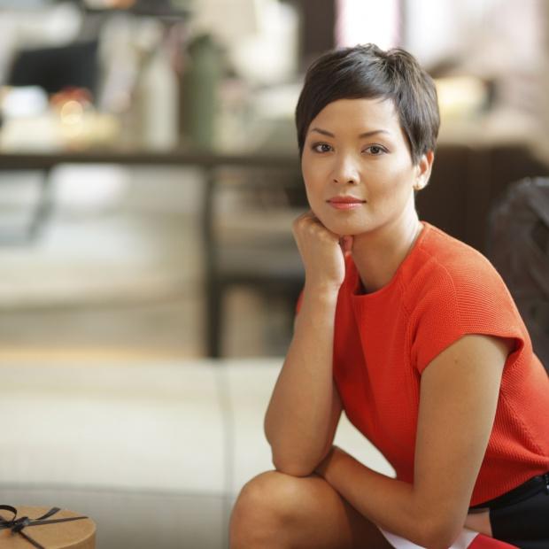 Natalia Nguyen gościem specjalnym Forum Branży Łazienkowej 2016