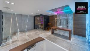 Projekty łazienek, spa oraz pokoi kąpielowych