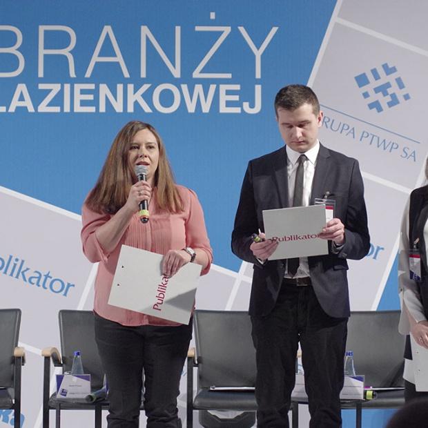 Zaczęło się III Forum Branży Łazienkowej!