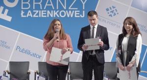 Właśnie ruszyła trzecia edycja Forum Branży Łazienkowej-największego spotkania ludzi i firm działających w branży wyposażenia łazienek!