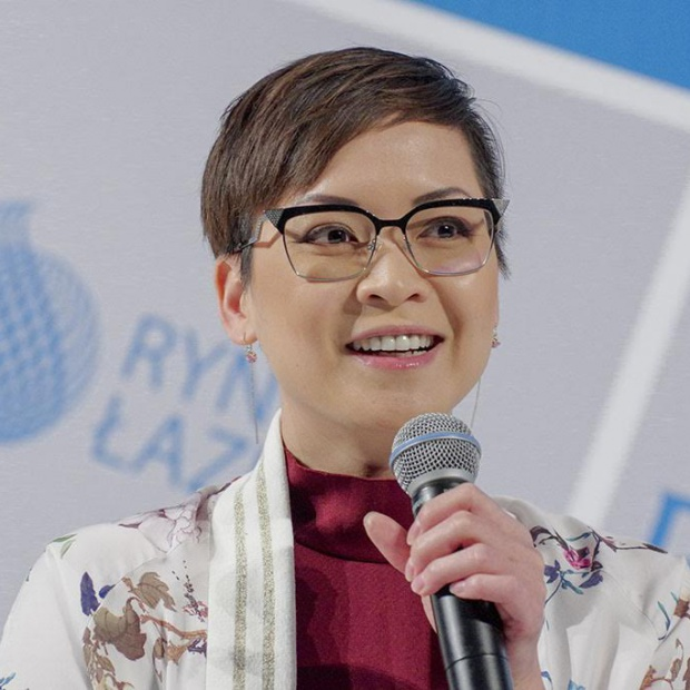 Natalia Nguyen o najświeższych łazienkowych trendach [wideo]