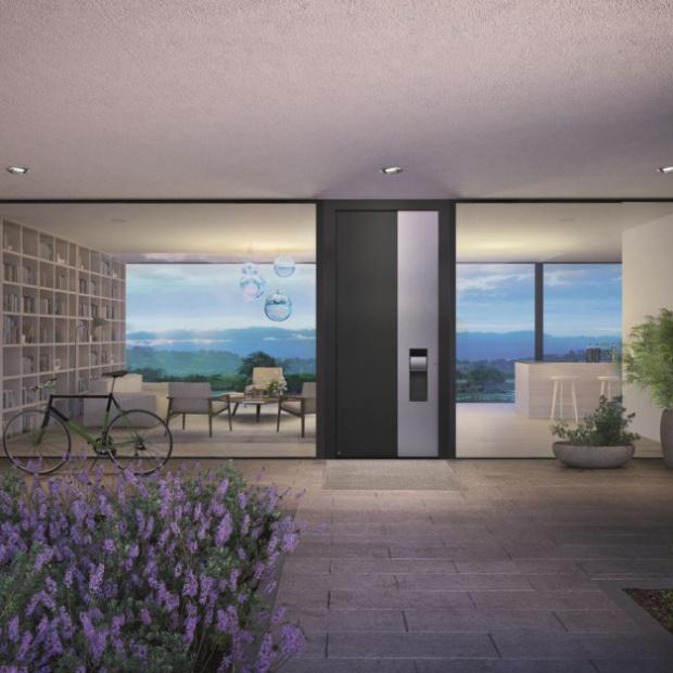 Montaż drzwi zewnętrznych: o czym warto wiedzieć