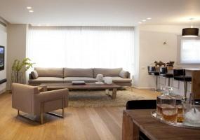 Nowoczesne mieszkanie w Warszawie