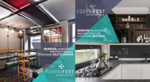 Konkurs FoorniFEST, to wydarzenie dzięki któremu projektanci i biura architektoniczne mogą się pochwalić swoimi najlepszymi realizacjami.