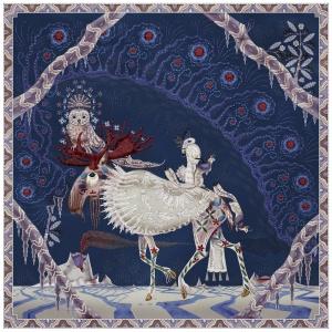 Moooi Carpets, proj. Klaud Haapaniemi, fot. materiały prasowe.