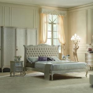 Sypialnia marki Andrea Fanfani. Fot. Andrea Fanfani