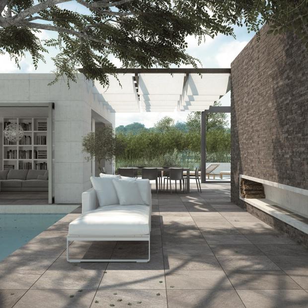 Modny ogród: tak urządzisz go w nowoczesnym stylu