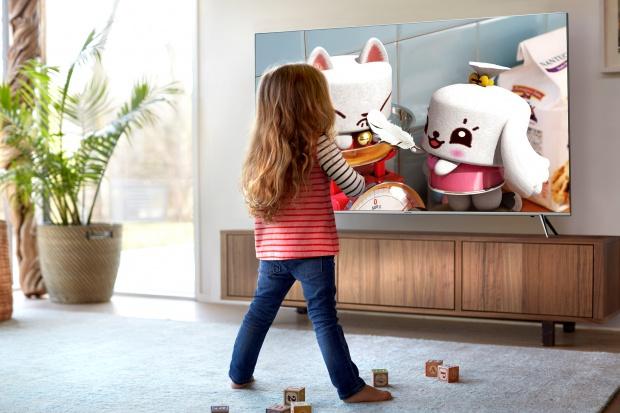 Jaki telewizor?  Przeglądamy najnowsze modele