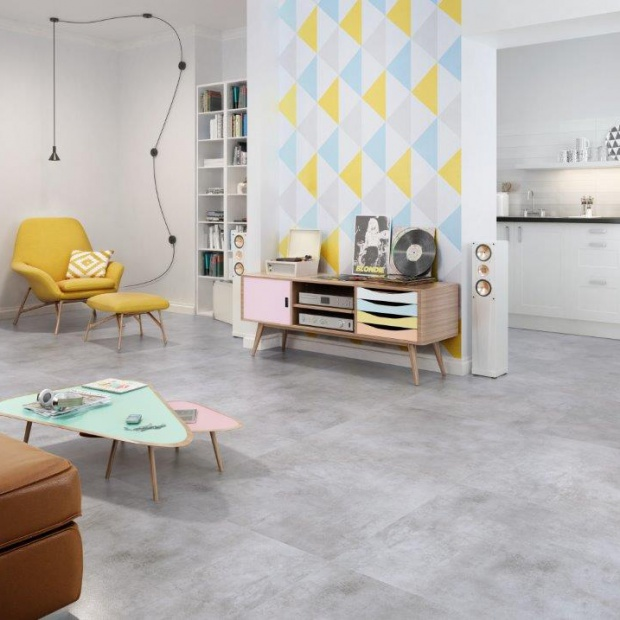 Nowy format płytek 75x75: zobacz nowości na podłogi i ściany
