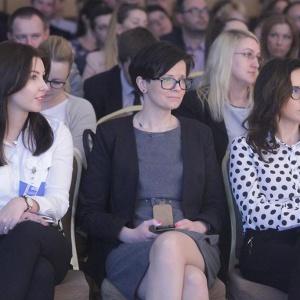 Uczestnicy Forum Branży Łazienkowej 2016