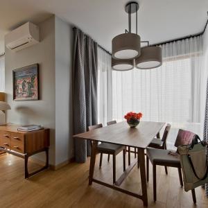 Podłogi drewniane Nobifloor kolekcja Modern. Fot. Nobifloor