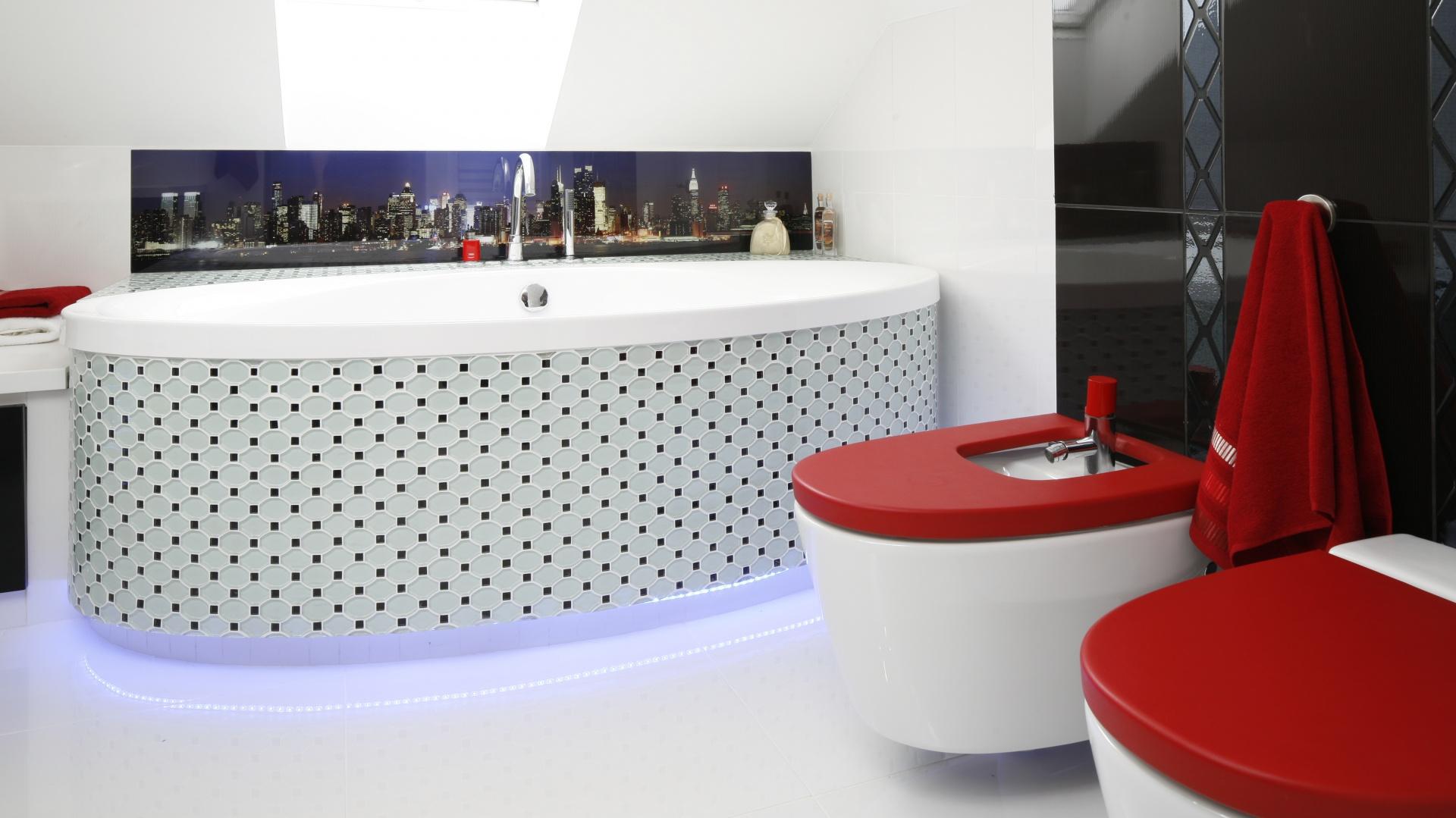 Nowoczesne łazienki 10 Gotowych Projektów Jak Marzenie