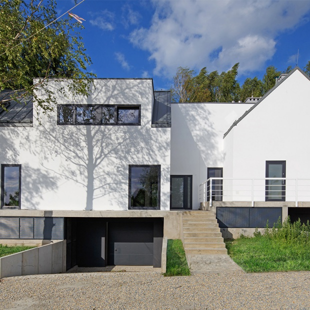 Nowoczesny dom – współczesna interpretacja
