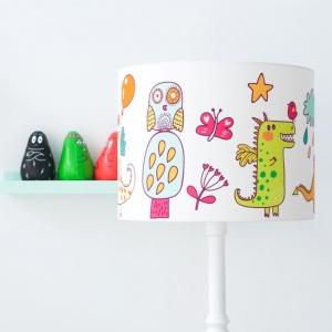 Happy Dragons Lamps & Co, fot. materiały prasowe.
