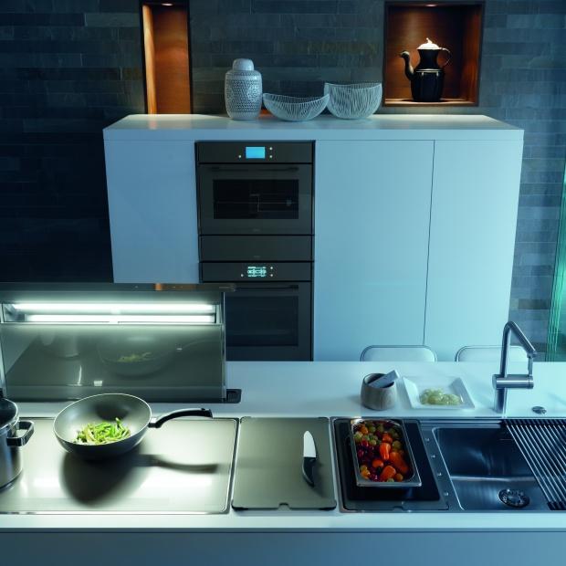 Nowa linia Frames. Aż 44  urządzenia i akcesoria kuchenne!