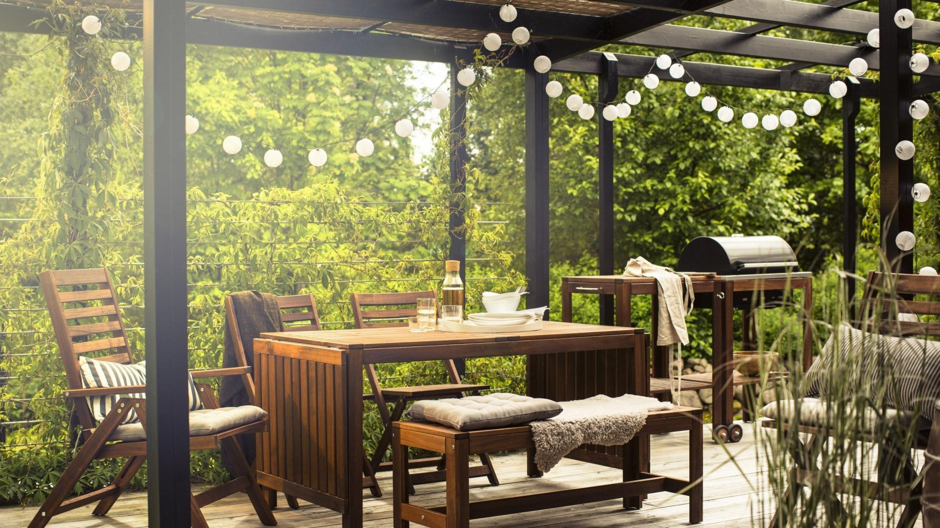 20 Pomysłów Na Aranżację Balkonu I Tarasu Przygotuj Się Na