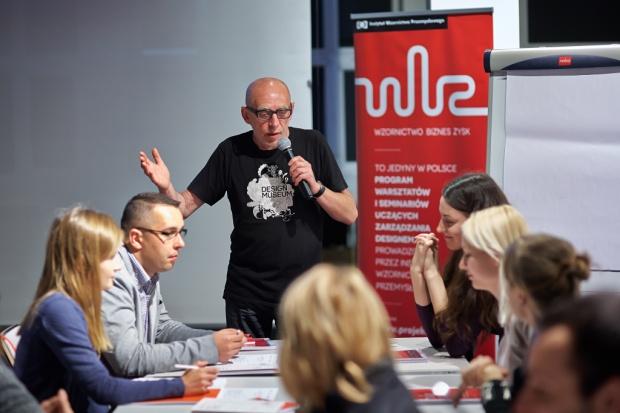 Marek Adamczewski IWP: Innowacyjność to ważna część projektowania
