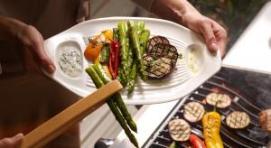 Villeroy & Boch zaprojektował specjalne naczynia dla miłośników dań prosto z <br />rusztu. W kolekcji BBQ Passion wszystko ma swoje miejsce!