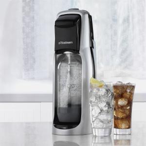 Na zdjęciu model Jet. Fot. Soda Stream