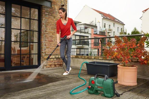 Myjki ciśnieniowe sprawdzą się w domu i na działce. Zobacz szeroki asortyment produktów, który spełni wymagania nawet najbardziej wymagającego użytkownika.