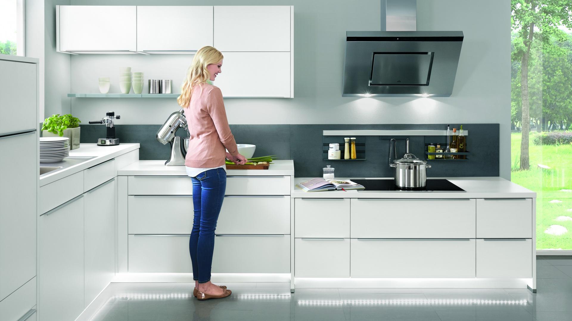 Ergonomia W Kuchni Dopasuj Wnętrze Do Swoich Potrzeb