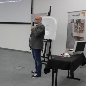 Studio Dobrych Rozwiązań w Poznaniu - Robert Darski, Kaldewei