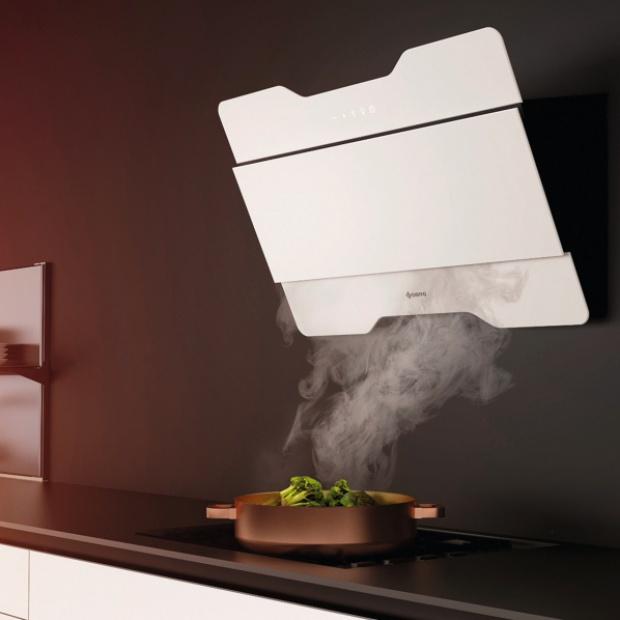 Kupujemy okap do kuchni - zobacz oryginalne modele
