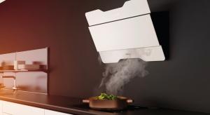 Kuchnia, w której toczą się towarzyskie rozmowy czy trwa rodzinne gotowanie staje się strefą coraz bardziej elegancką i nowoczesną. Dlatego też producenci okapów proponują coraz bardziej oryginalne formy swoich urządzeń.