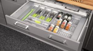 Kuchnia bez szuflad jest jak szafa bez półek – teoretycznie może spełnić swoją rolę, ale o wygodzie i porządku będzie można zapomnieć.O czym warto wiedzieć, wybierając szuflady dla siebie?