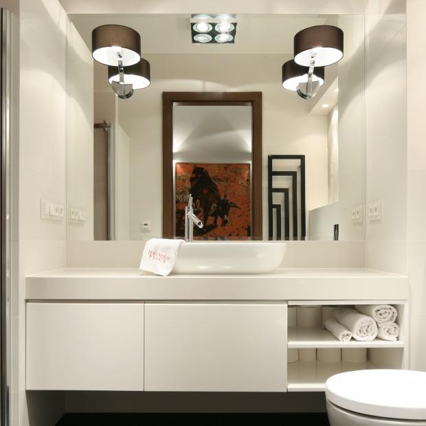 Mała łazienka - tak można ją urządzić