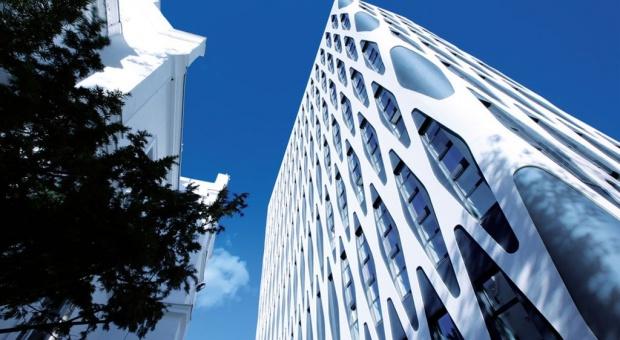Polska architektura doceniona