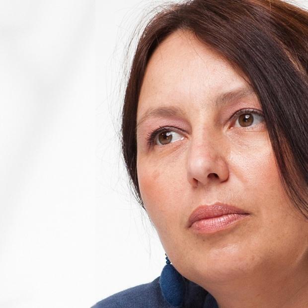 Maciejka Peszyńska-Drews opowiada o roli design coacha
