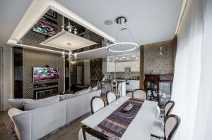 Elegancki apartament w Gdyni