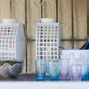 Z oferty House&More: cooler 249 zł, szklanka 59 zł