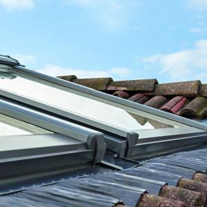 Nowe okna dachowe. Fot. Roto Okna Dachowe