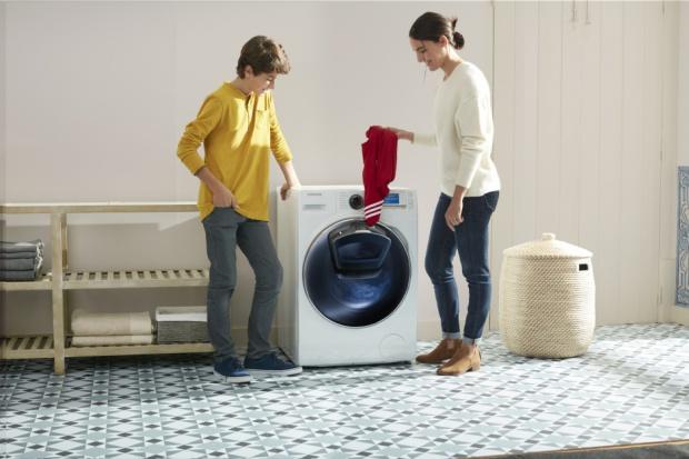 Wielofunkcyjna pralka - zobacz jakie ma możliwości