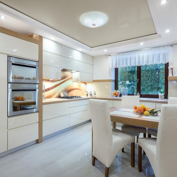 Bezpieczna kuchnia: zaprojektuj ją z myślą o dzieciach