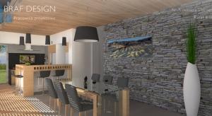 """Projektant i architekt wnętrz, Rafał Biskup, podpowiada, że jeśli wnętrze ma być piękne, wygodne i przede wszystkim tanie, należy powierzyć to zadanie profesjonaliście, ale koniecznie """"od A do Z!"""""""