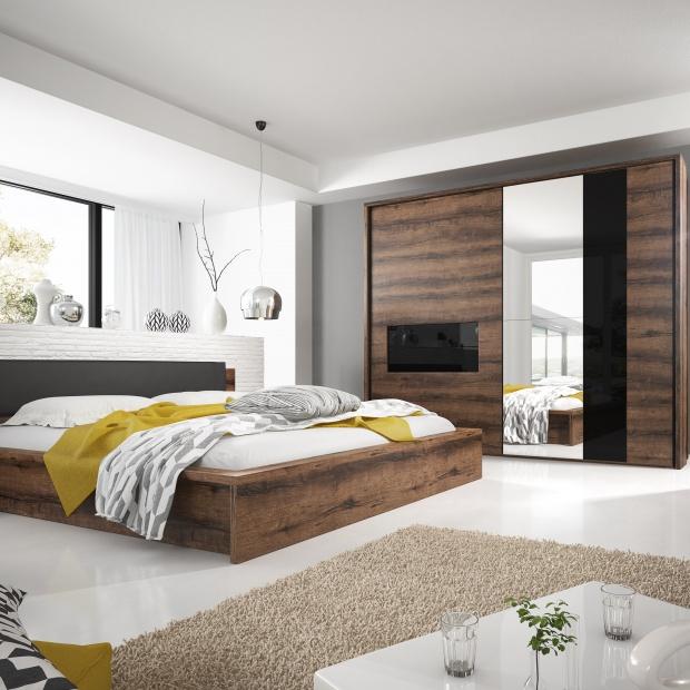 Piękna sypialnia: zobacz jak urządzić ją przytulnie i praktycznie