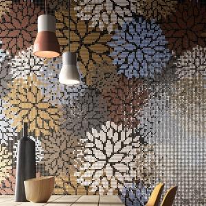 Mozaika Florilege. Fot. Mosaico+