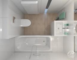 �azienka to pomieszczenie, które będzie nam służyło przez wiele lat, dlatego projektując jej wnętrze, należy przede wszystkim wzrócić uwagę na to, aby było ono nie tylko ładnie urządzone, ale również funkcjonalne i wygodne.