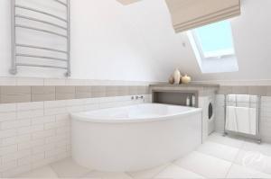 Jednym z najbardziej efektywnych sposobów na doświetlenie pomieszczenie jest okno usytuowane w połaci dachu.
