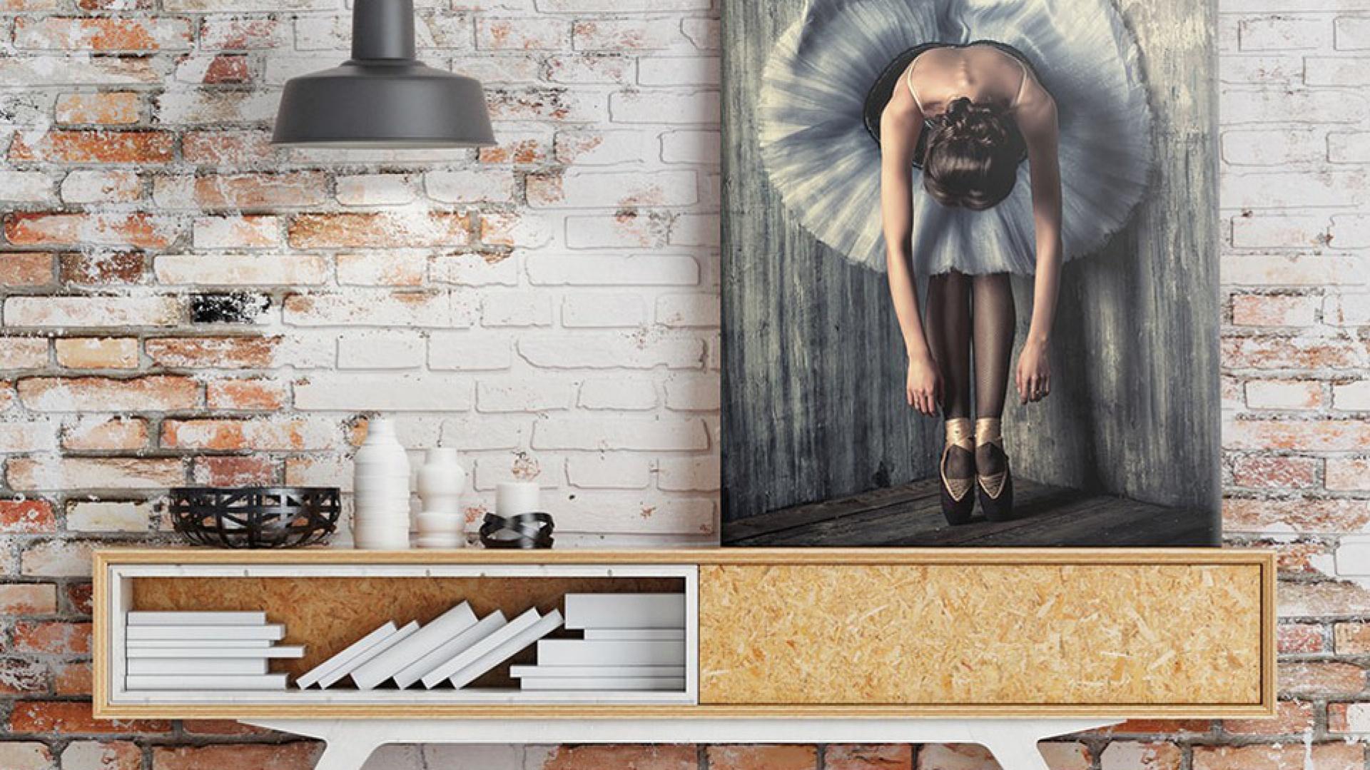 Salon baletnica. Fot. www.redro.pl