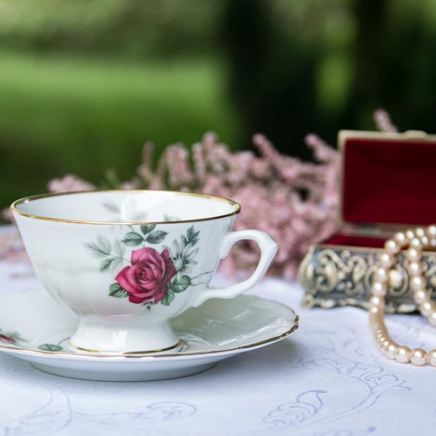 Pomysły na Dzień Matki: polska porcelana idealna na prezent