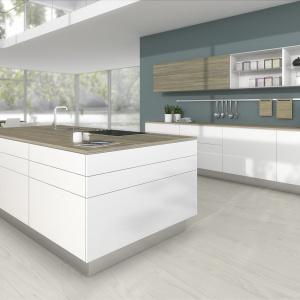 System Slideline M ma zastosowanie w meblach kuchennych. Fot. Hettich