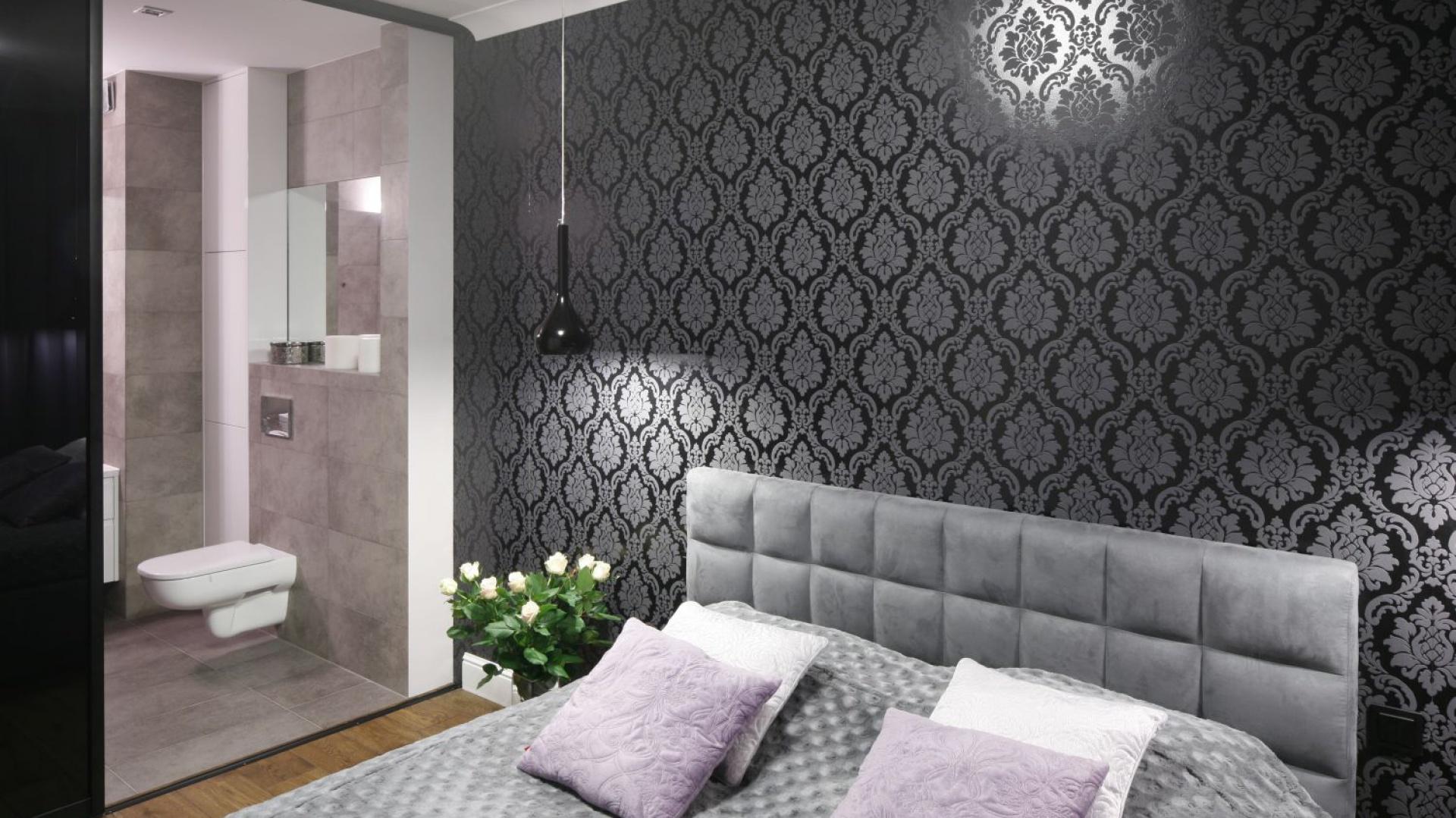 ściana W Sypialni Co Zamiast Farby 15 Ciekawych Pomysłów