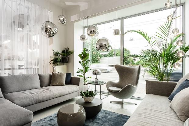 Pomysły na oświetlenie w salonie: który najlepszy?
